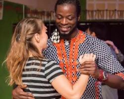 Kizomba/Urban Kiz: Thierry Deha tuleb tagasi!